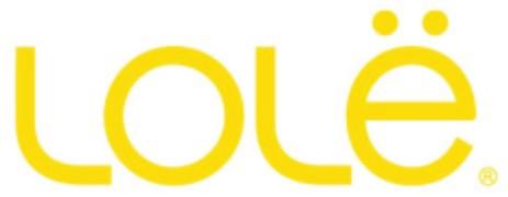 logo von Lolë