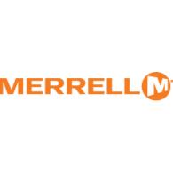 logo von merrell