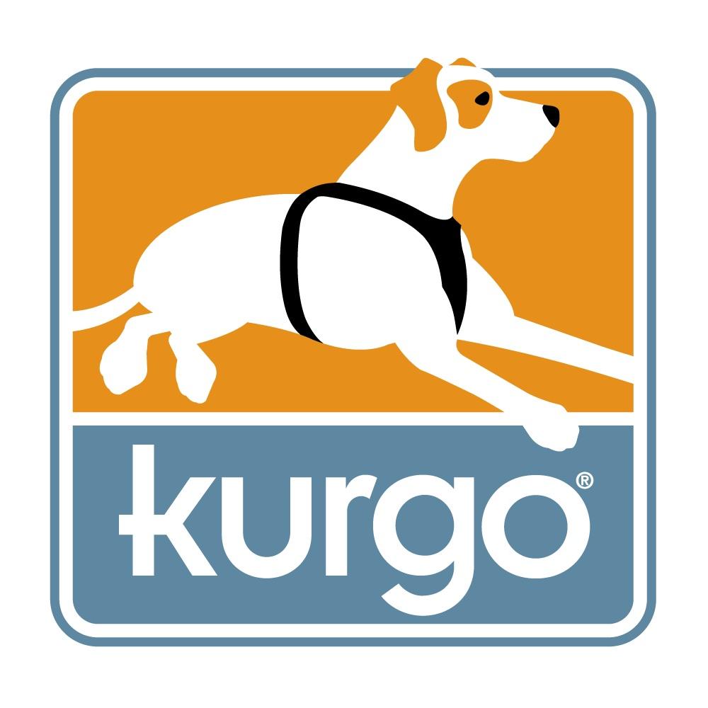 Logo kurgo viereckig mit Rand