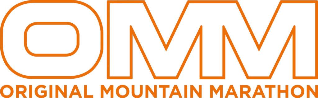 OMM Original Mountain Marathon Company Logo