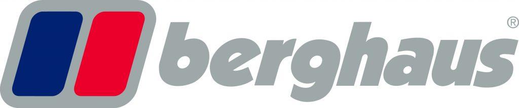 Logo Berghaus
